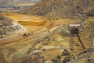 Spain, Mazarron, abonded mine - SKCF000172