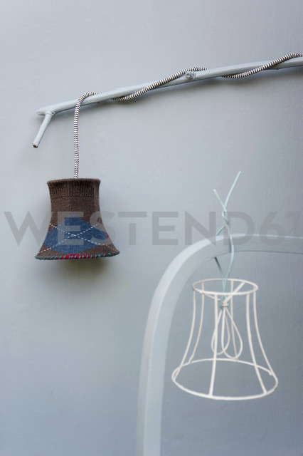 Upcycled lampshade - GISF000238