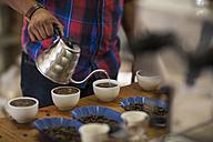 Coffee tasting - ZEF009954