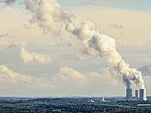 Germany, Leipzig, Lippendorf Power Station - KRPF001809