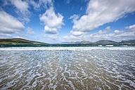UK, Scotland, Isle of Harris, Leverburgh, Luskentyre Beach - ELF001791