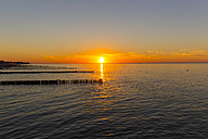 Sunset at Baltic sea - SARF02872