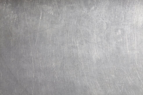 Stainless steel surface, full frame - SCF00441