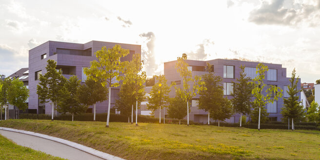 Germany, Baden-Wuerttemberg, Stuttgart, Killesberg, Premium freehold flats - WDF03755