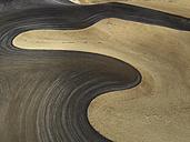 USA, Washington State, Palouse hills, wheat field during harvesttime - BCDF00025