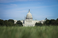 USA, Washington, D.C., United States Capitol - STCF00239