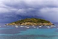 Spain, Mallorca, Sa Dragonera - KLRF00478