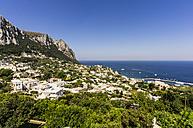 Italy, Capri - THAF01803