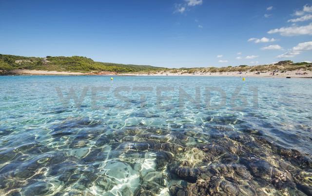 Spain, Balearic Islands, Caballeria beach - RAEF01510 - Ramon Espelt/Westend61