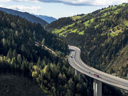 Austria, Salzburg State, Tauern Autobahn - EJWF00797