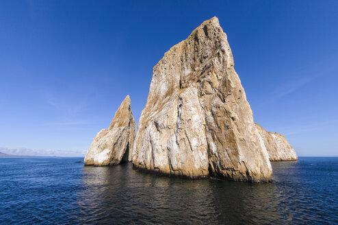 Ecuador, Galapagos Islands, San Cristobal, Roca Leon Dormido - CB00386