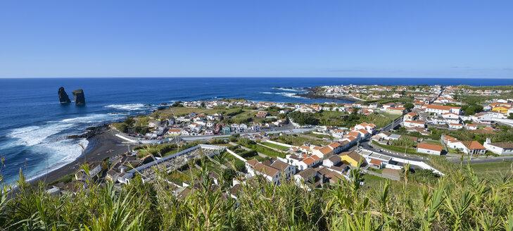 Portugal, Azores, Sao Miguel, Mosteiros - RJF00625