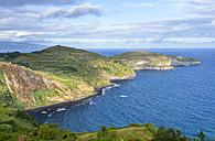 Portugal, Azores, Sao Miguel, Cape Ponta do Cintrao - RJF00634