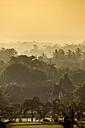 Indonesia, Java, Borobudur Temple Complex - KNTF00558