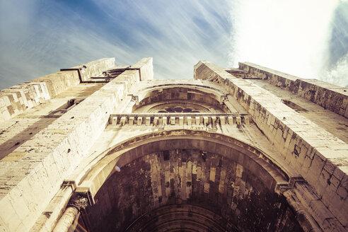 Portugal, Lisbon, Cathedra Se Patriarcal - CMF00605