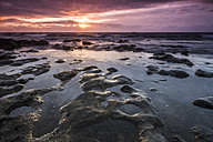 Spain, Tenerife, Sea at sunset - SIPF01041