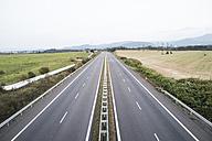 Empty motorway - HAPF01113