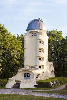 Germany, Potsdam, view to Einstein Tower - WD03761