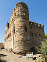 Oman, Ibra, abandoned village - AMF05072
