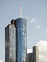 Germany, Frankfurt, Main Tower - KRP02017