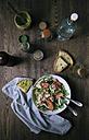 Mixed salad with tuna - DAIF00017