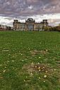 Germany, Berlin, Berlin-Tiergarten, Reichstag building - GFF00886