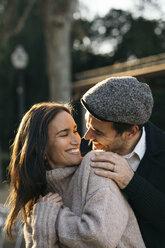 Happy couple - KKAF00125