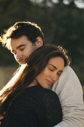 Couple in love - KKAF00128