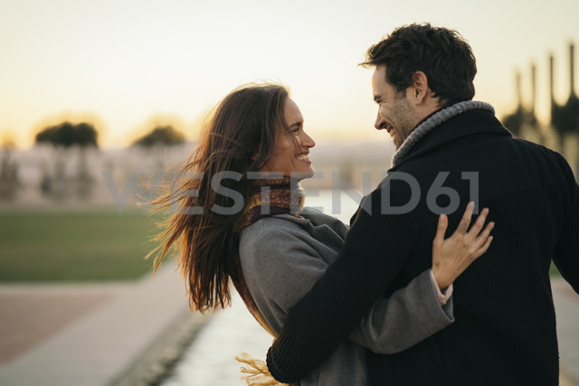 Happy couple - KKAF00146 - Kike Arnaiz/Westend61