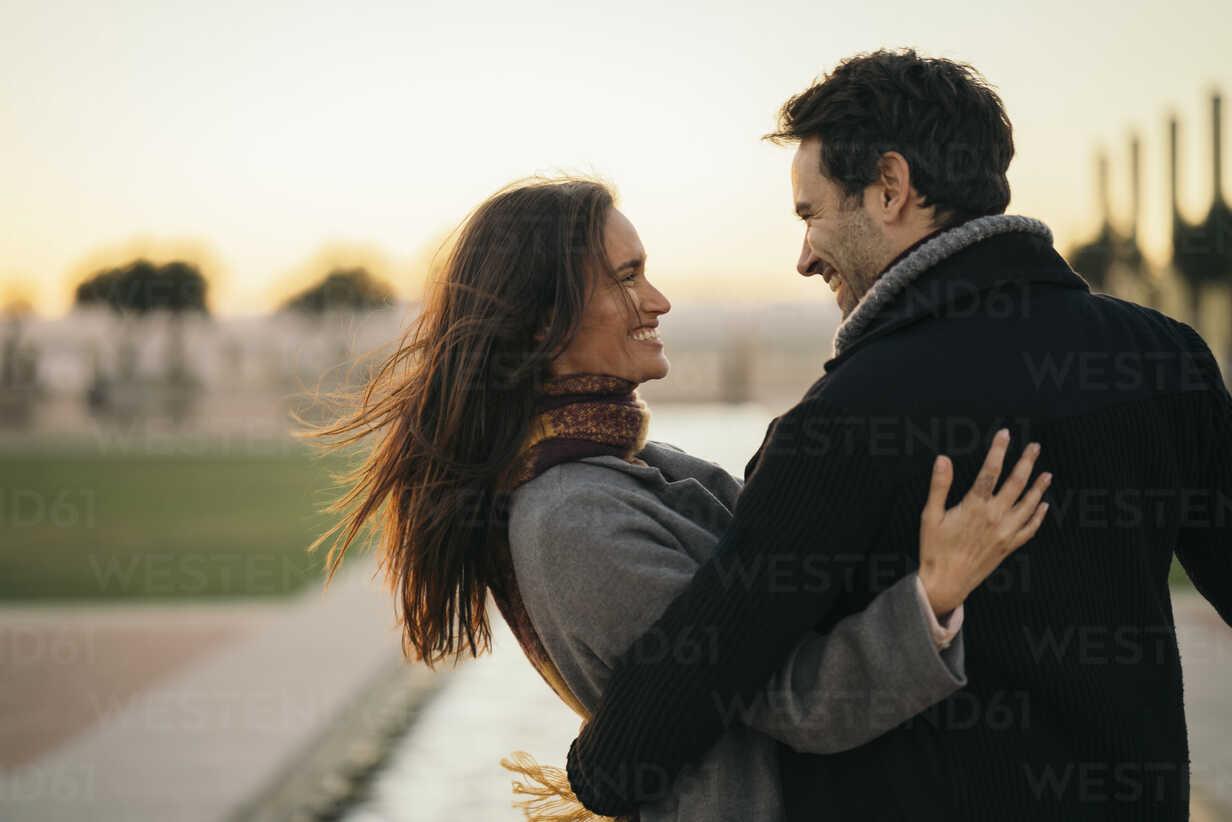 Happy couple - KKAF00146 - Kike Arnaiz/Westend61