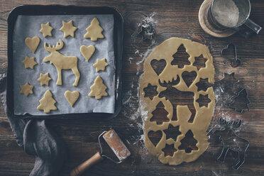 Christmas bakery - RTBF00546