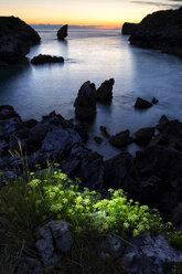 Spain, Asturias, Buelna beach - DSGF01230