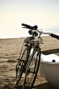 Bicycle on the beach - DSGF01238