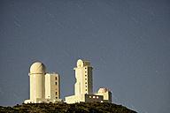 Spain, Tenerife, Teide observatory - DSGF01331