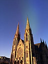 France, Alsace, Strasbourg, St Paul's Church - GWF04926