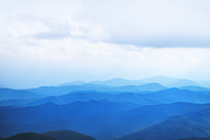 USA, North Carolina, Blue Ridge Mountains - SMA00624