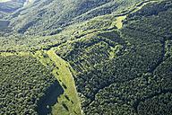 Germany, Eichsfeld, German Green Belt, frontier between hesse and Thuringia - HWOF00158