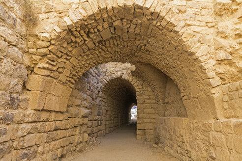 Jordan, Al-Karak, Kerak Crusader castle - MABF00424