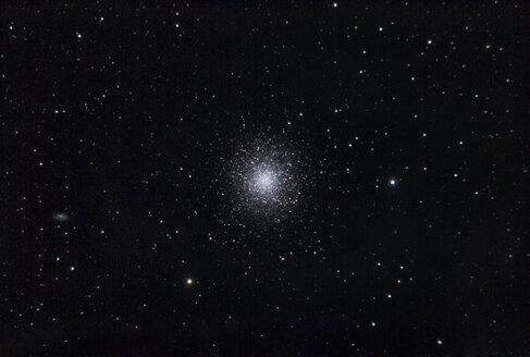 M13 Hercules Globular star cluster - DHCF00001