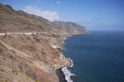 Spain, Canary islands, Tenerife, Igueste de San Andres - DHCF00018