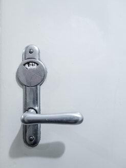 Bathroom doorknob - EJWF00822