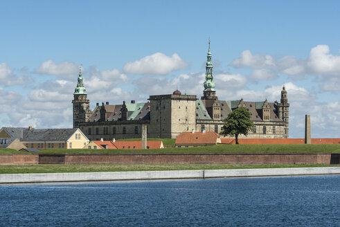 Denmark, Helsingor, Kronborg Castle - HWO00201