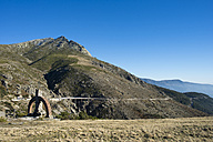 Spain, Castile and Leon, Puerto del Pico - SKCF00241