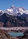 Nepal, Himalaya, Khumbu, Everest region, Renjo La, Gokyo - ALRF00787