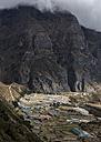 Nepal, Himalaya, Khumbu, Everest region, Thame - ALRF00820
