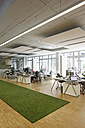 Modern office interior - PESF00435