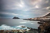 Spain, Tenerife, view to Garachio - SIPF01383