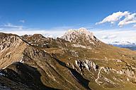 Italy, South Tyrol, Villnoess Valley - EGBF00200