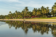 Myanmar, beach of Ngwesaung - PCF00324