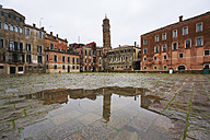 Italy, Venice, Campo Sant'Angelo - XCF00134